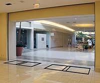 Cổng an ninh siêu thị âm sàn  AMS-3031