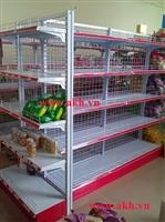 bán giá kệ siêu thị